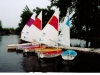 OSA Colourful boats