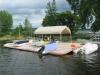 QS colourful Dock
