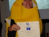 Top banana award