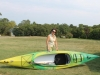 kayak winner